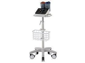 血圧脈波検査(動脈硬化検査)の写真