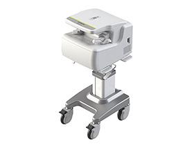 骨塩測定(骨粗鬆症検査)の写真