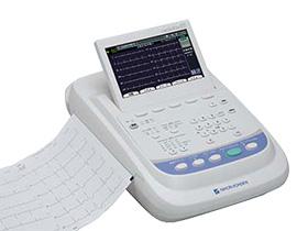 心電計の写真